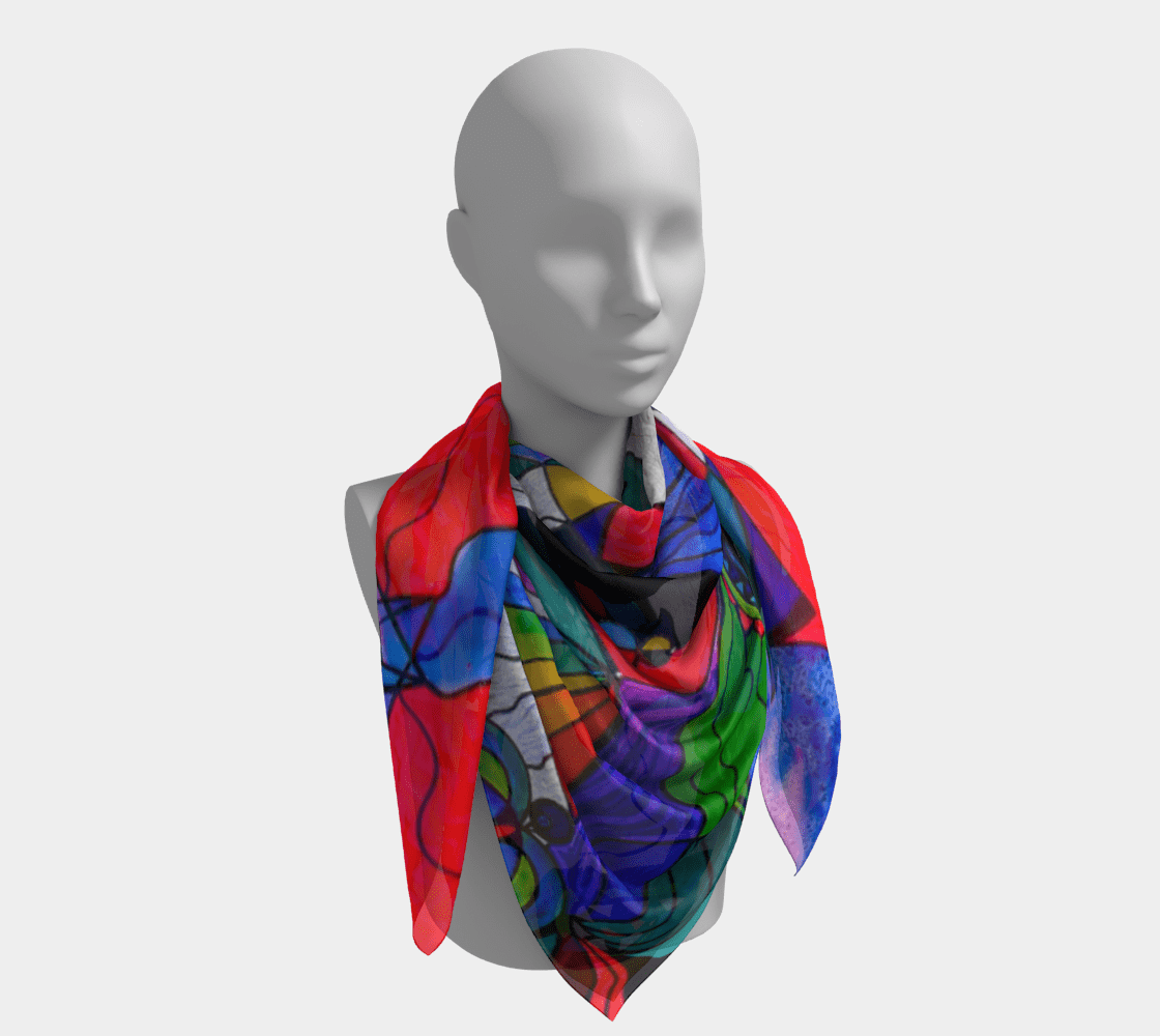 Aether - Frequency Scarf