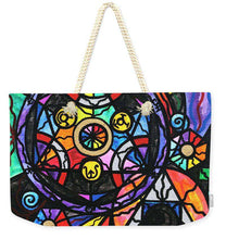 Load image into Gallery viewer, Alchemy - Weekender Tote Bag