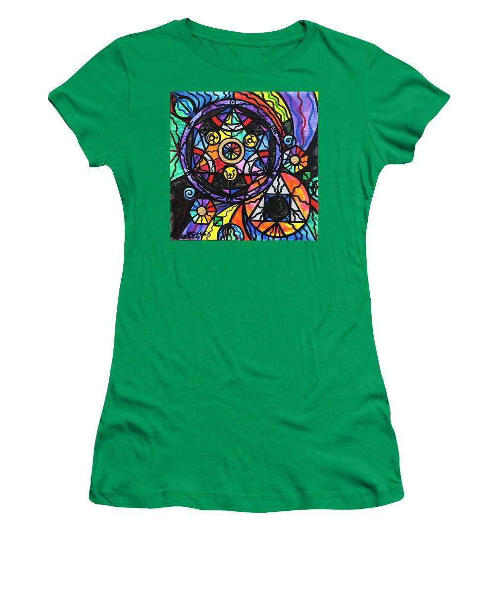 Alchemy - Women's T-Shirt