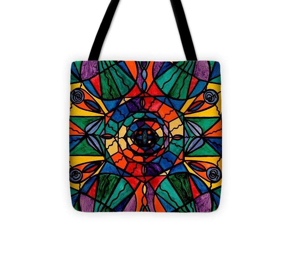 Alignment - Tote Bag