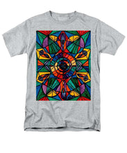 Load image into Gallery viewer, Alignment - Men's T-Shirt  (Regular Fit)