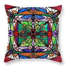 Load image into Gallery viewer, Ameliorate - Throw Pillow
