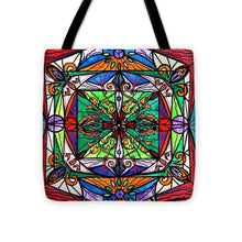 Load image into Gallery viewer, Ameliorate - Tote Bag