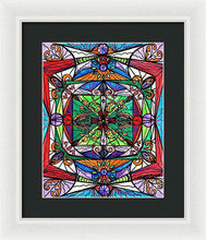 Load image into Gallery viewer, Ameliorate - Framed Print