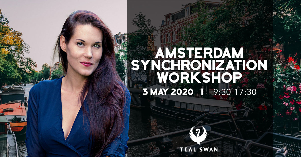 Amsterdam Synchronization Workshop - 3 May 2020 ($39-$199)