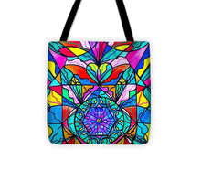 Load image into Gallery viewer, Anahata - Tote Bag