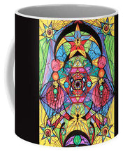 Load image into Gallery viewer, Arcturian Ascension Grid - Mug