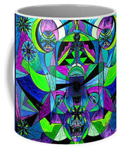 Load image into Gallery viewer, Arcturian Astral Travel Grid  - Mug