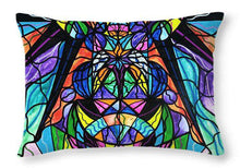 Load image into Gallery viewer, Arcturian Awakening Grid - Throw Pillow