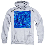 Load image into Gallery viewer, Arcturian Calming Grid - Sweatshirt