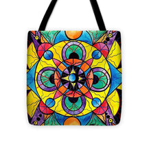 Load image into Gallery viewer, Arcturus  - Tote Bag