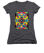 Load image into Gallery viewer, Arcturus  - Women's V-Neck