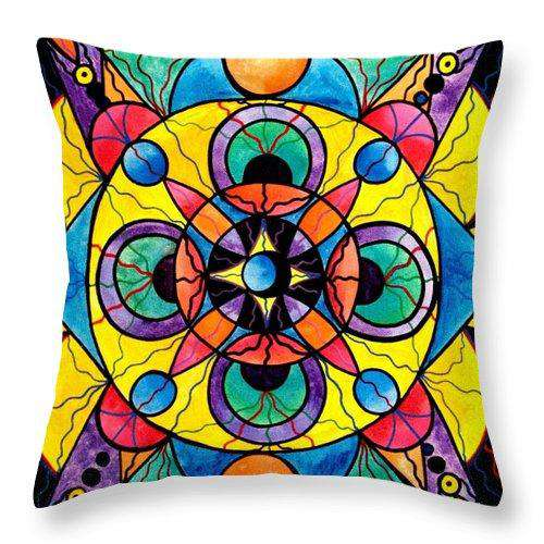 Arcturus  - Throw Pillow