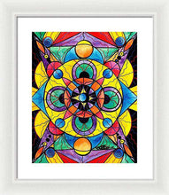 Load image into Gallery viewer, Arcturus  - Framed Print