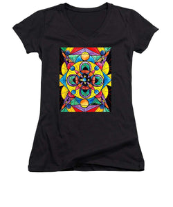 Arcturus  - Women's V-Neck