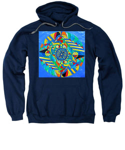 Ascended Reunion - Sweatshirt