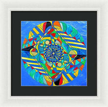 Load image into Gallery viewer, Ascended Reunion - Framed Print