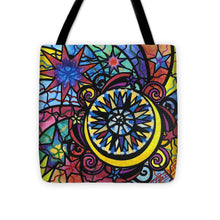 Load image into Gallery viewer, Asteri - Tote Bag
