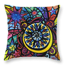 Load image into Gallery viewer, Asteri - Throw Pillow