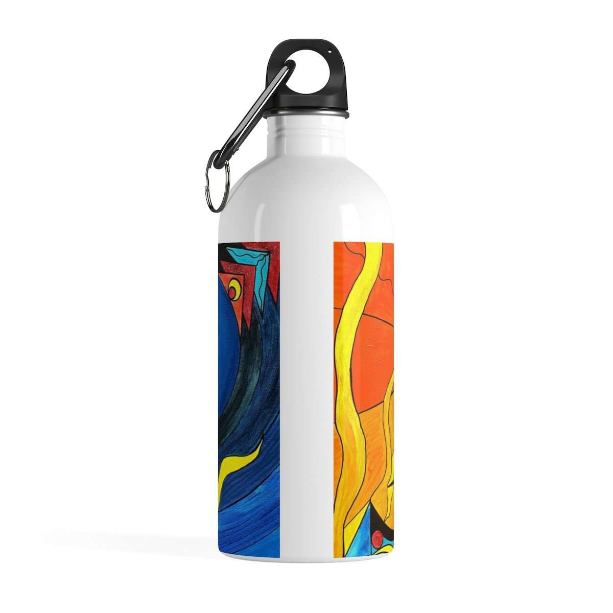 Exploration - Stainless Steel Water Bottle