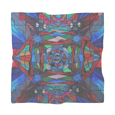 Sense of Security - Frequency Scarf