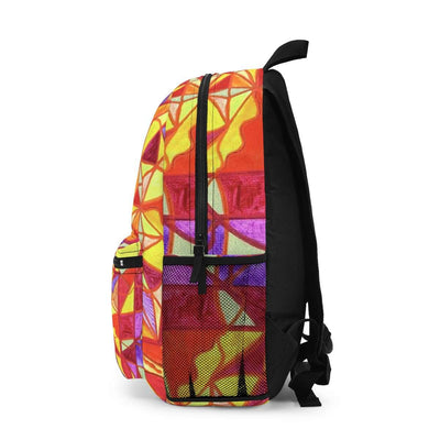Ambition - AOP Backpack