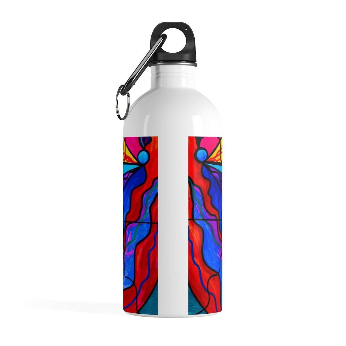 The Catalyst - Stainless Steel Water Bottle