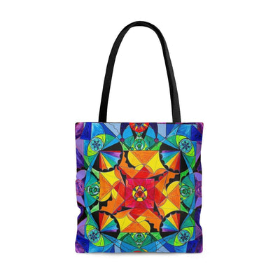 The Way - AOP Tote Bag
