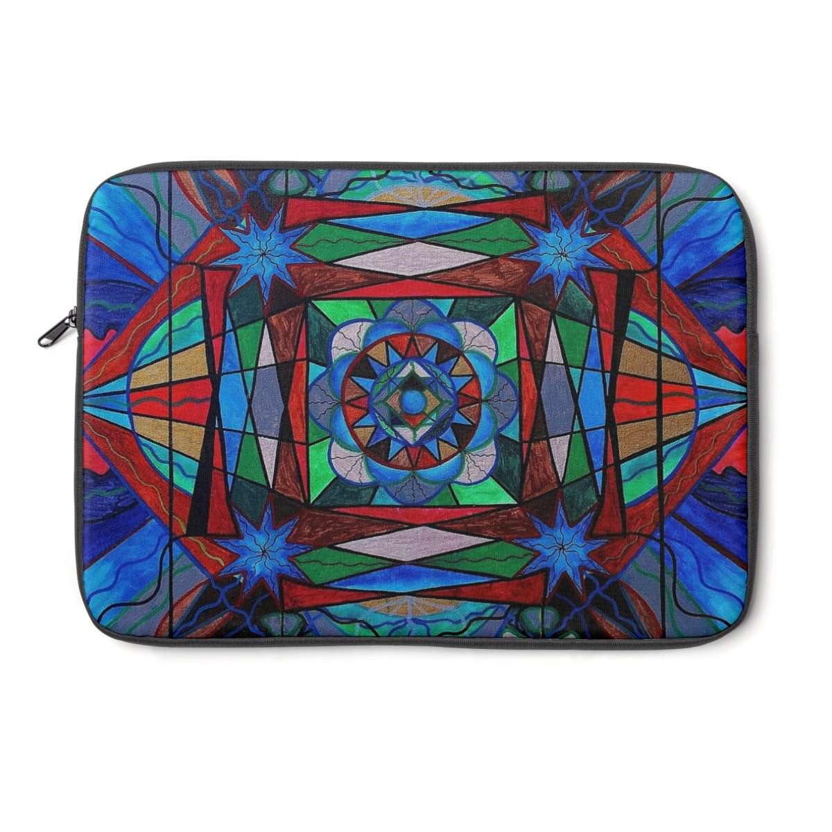 Sense of Security - Laptop Sleeve