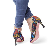 Load image into Gallery viewer, Financial Freedom - Women's High Heels