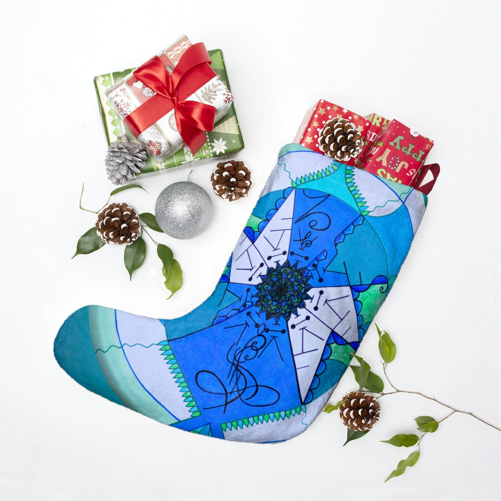 Release - Christmas Stockings
