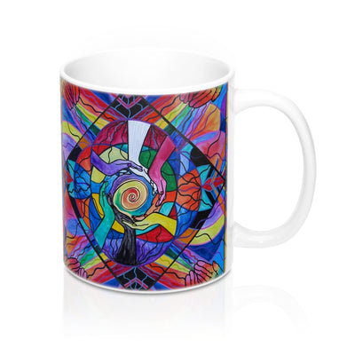 Come Together - Mug