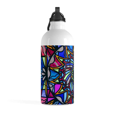 Calling - Stainless Steel Water Bottle