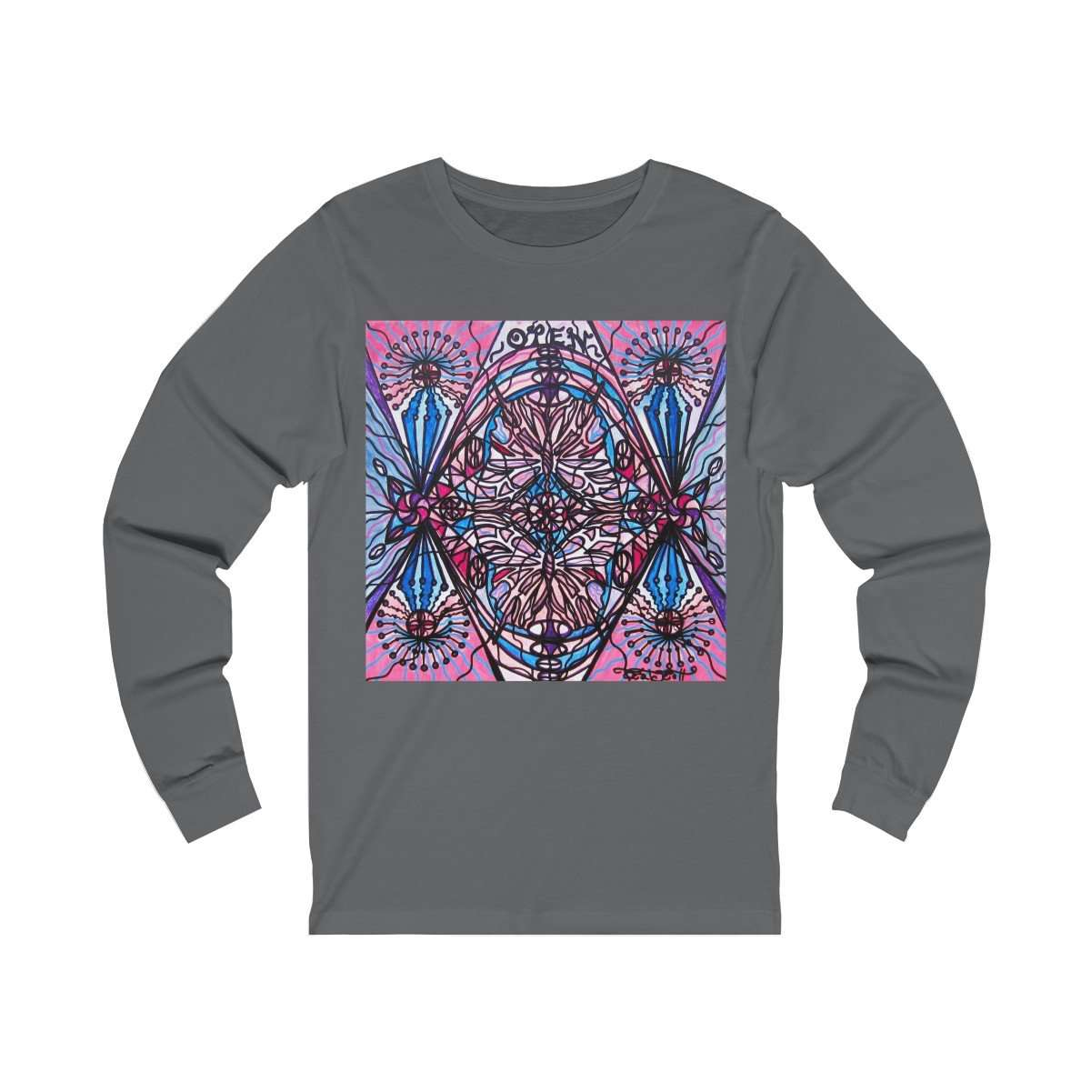 Conceive - Unisex Jersey Long Sleeve Tee