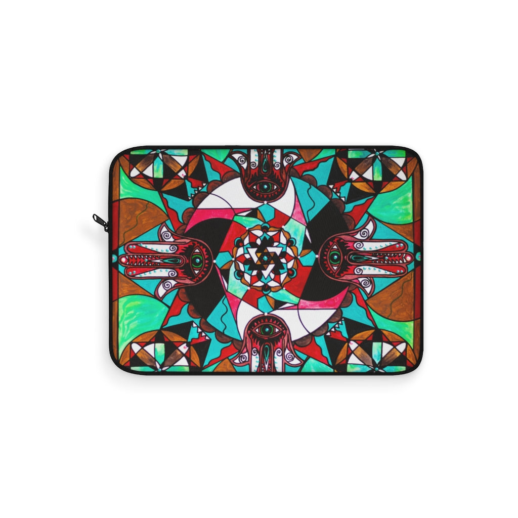 Aura Shield - Laptop Sleeve