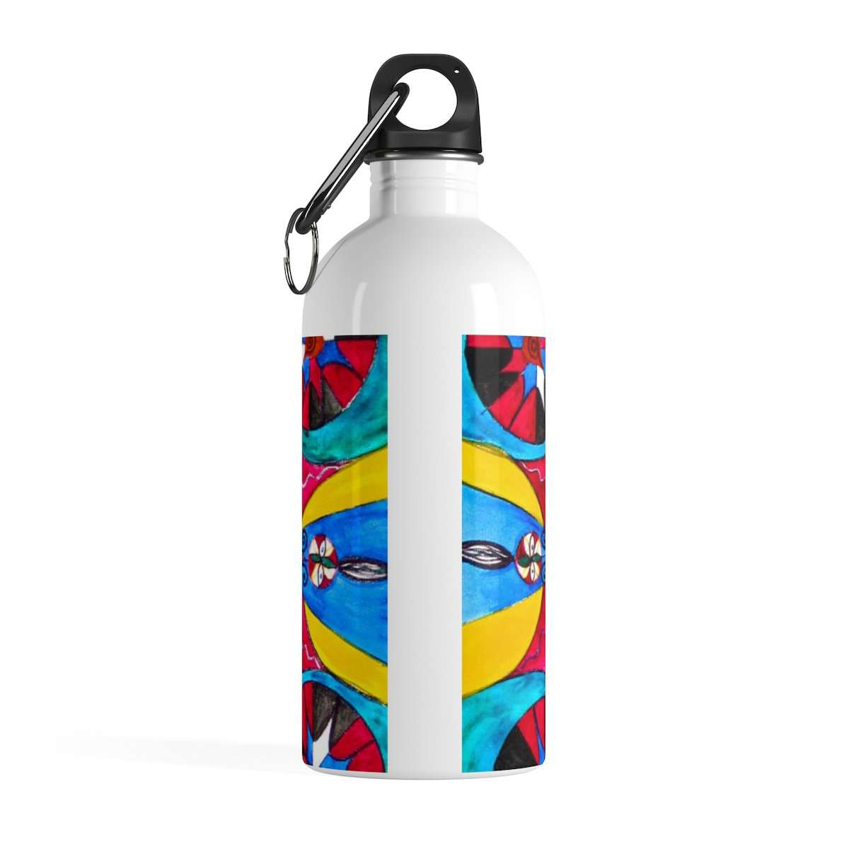 Origin of the Soul - Stainless Steel Water Bottle
