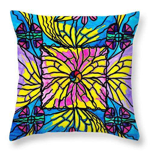 Beltane - Throw Pillow