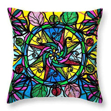 Load image into Gallery viewer, Binate - Throw Pillow