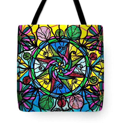 Binate - Tote Bag