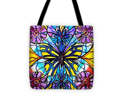 Butterfly - Tote Bag