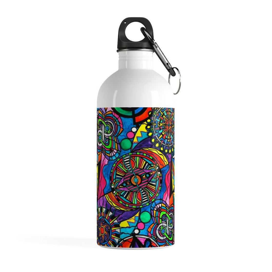 Soul Retrieval - Stainless Steel Water Bottle