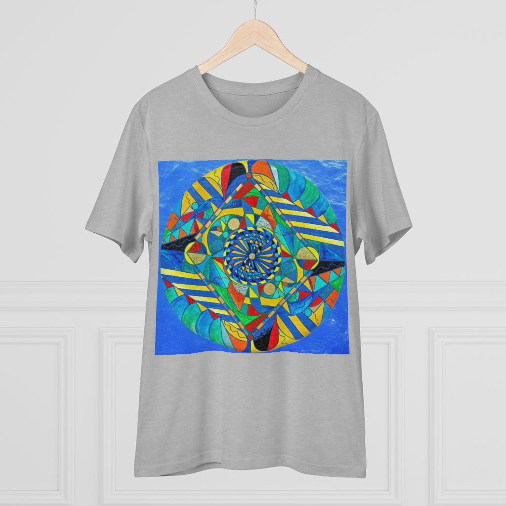 Ascended Reunion - Organic T-shirt - Unisex