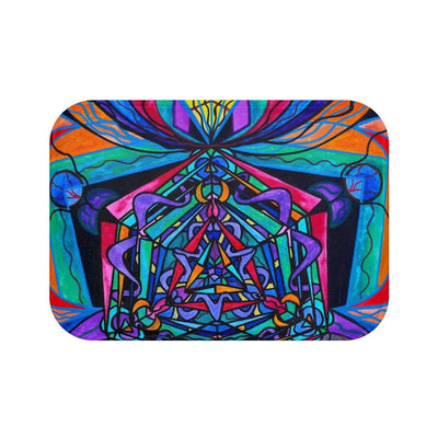 Pleiadian Coherence Lightwork Model - Bath Mat