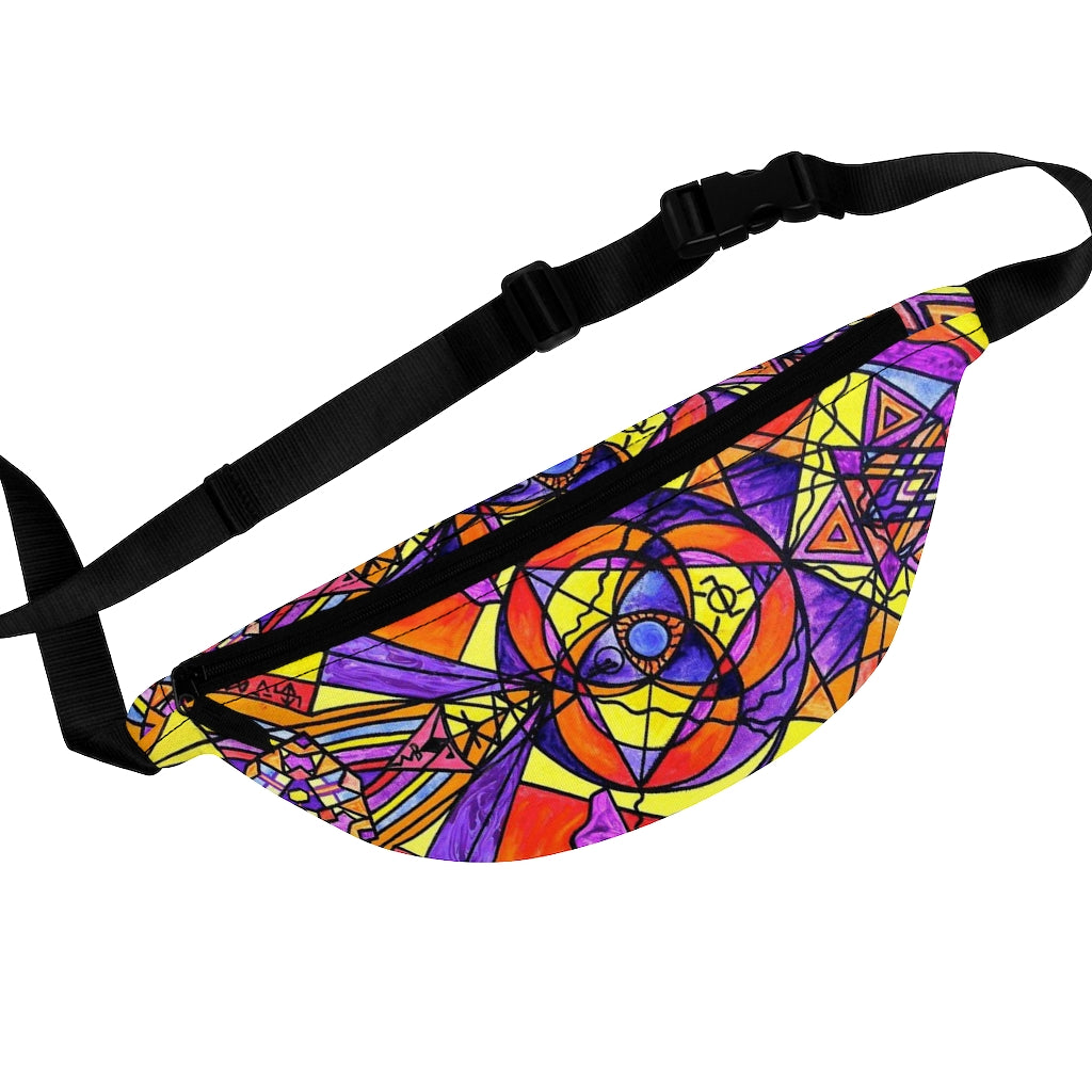 The Destiny Grid - Fanny Pack