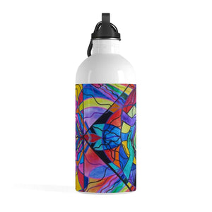 Come Together - Stainless Steel Water Bottle