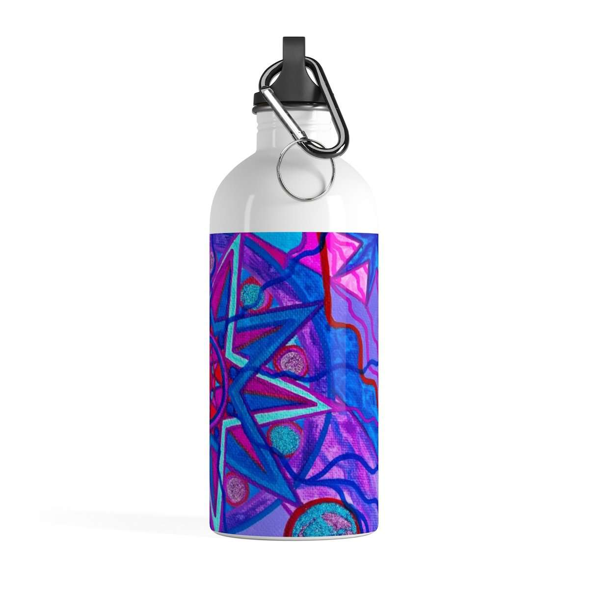 Star of Joy - Stainless Steel Water Bottle