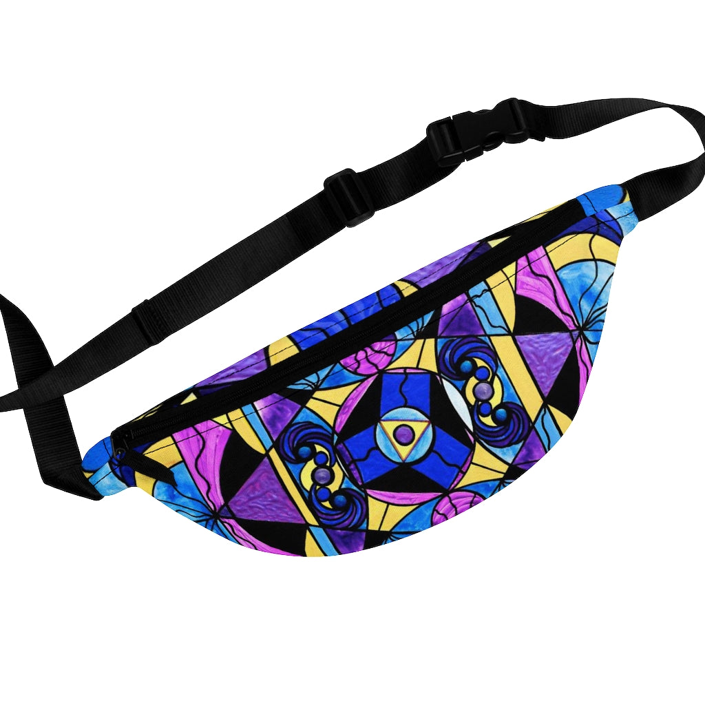 I Know - Fanny Pack