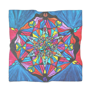 Namaste - Frequency Scarf