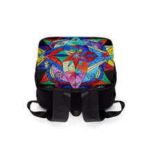 Load image into Gallery viewer, Soul Family - Unisex Casual Shoulder Backpack