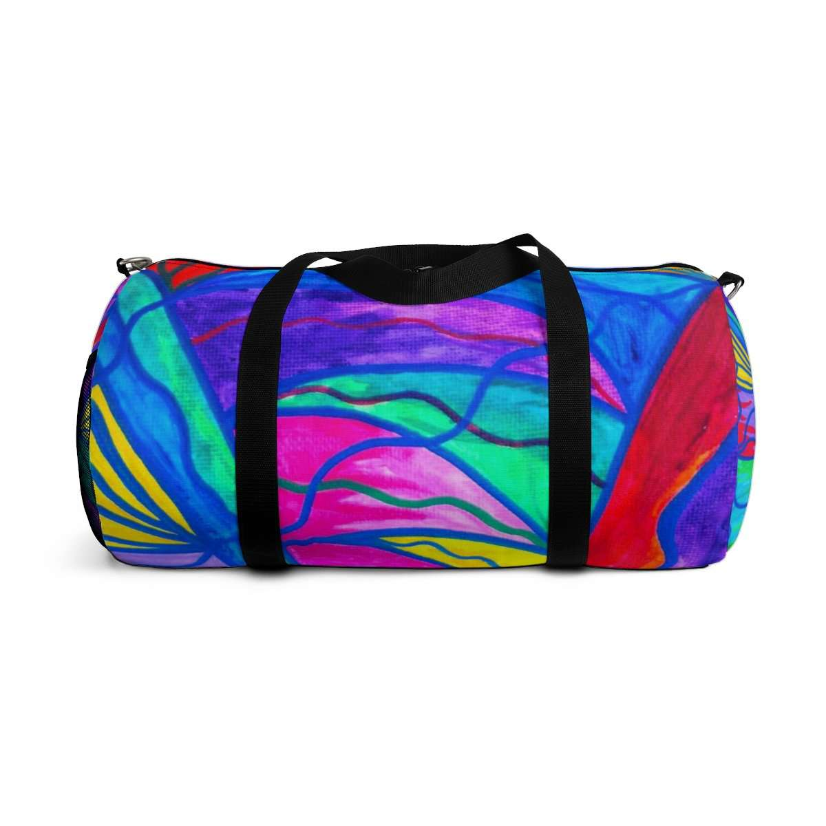 Drastic Change - Duffle Bag